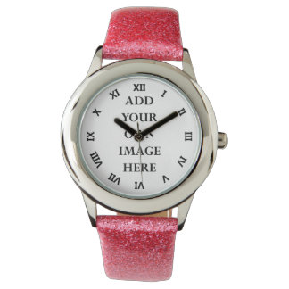 customize your turned roman numerals watch