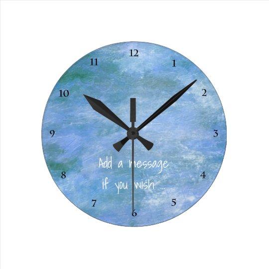 Customize Your Wall Clocks