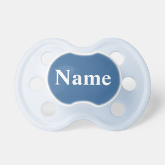 Customizeable BooginHead® Custom Pacifier