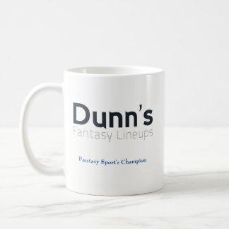 Customized 11oz coffee mug