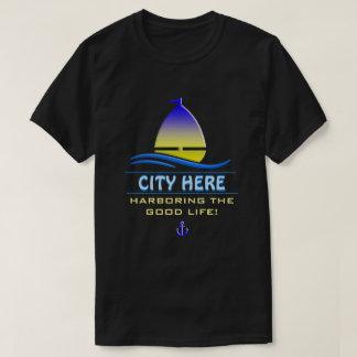 Customized Beach Shirt