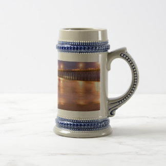 Customized Beer Stein for Fathers Day
