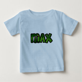 Customized body you drink Max Baby T-Shirt