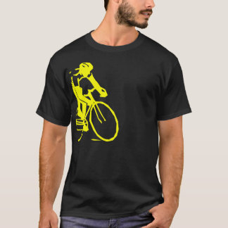 Customized Designer Cycling Tee Shirts
