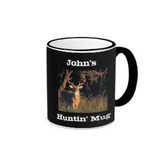 Customized Hunting Mug