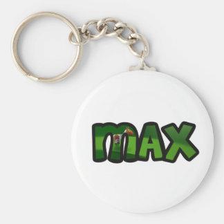 Customized key ring Max