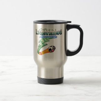 Customized Logo Travel Mug