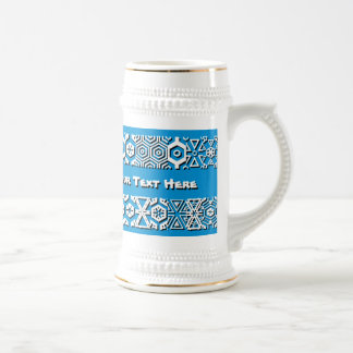 Customized Monogram Design Mug