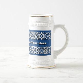Customized Monogram Design Coffee Mugs