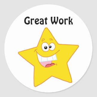 Customized Motivational Teacher Stickers