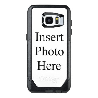 Customized OtterBox Samsung Galaxy S7 Edge Case