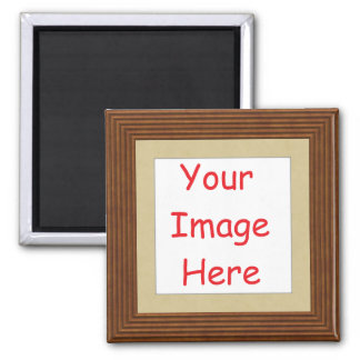 Customized personalized add your photo to magnet