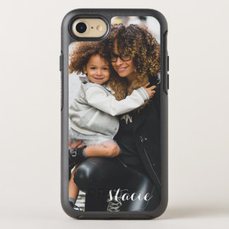 Customized Photo Template OtterBox Symmetry iPhone 8/7 Case