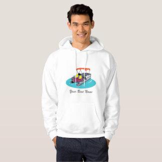 Customized Pontoon Boat Shirt