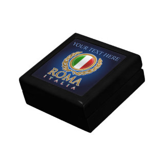 Customized Rome Gift Box
