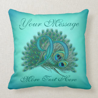 Customized text elegant 90th Birthday 90 Pillows