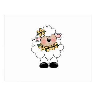 customlambflowers post card