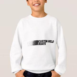 CustomWeld  Boats Sweatshirt