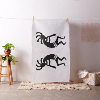 Cut And Sew Kokopelli Fabric