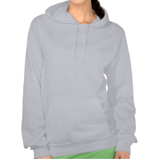 Cut Glass and Arches Trinity Hooded Sweatshirts