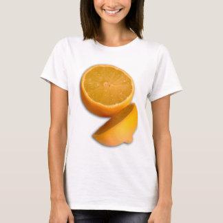 Cut Lemon T-Shirt
