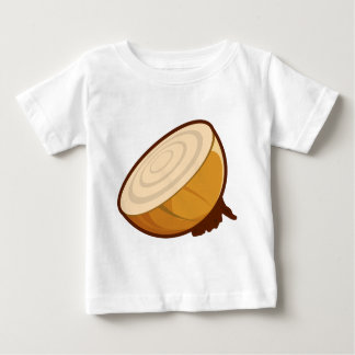 Cut Onion Baby T-Shirt