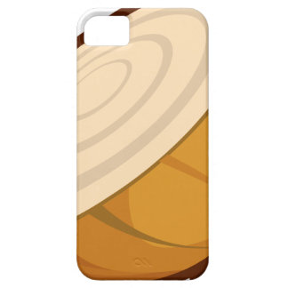 Cut Onion iPhone 5 Cover
