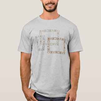 Cut & Paste 1 Basic T-Shirt