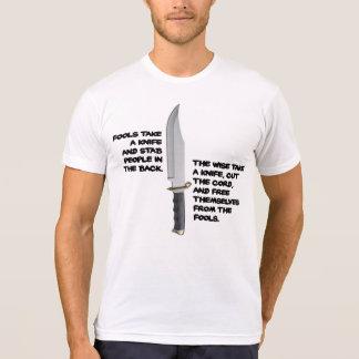 Cut The Cord T-Shirt