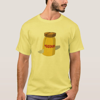 Cut The Mustard T-Shirt