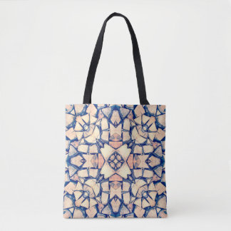 Cut Wood Logs Tote Bag