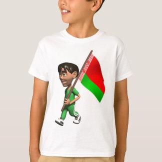 Cute 3D Belarus T-Shirt