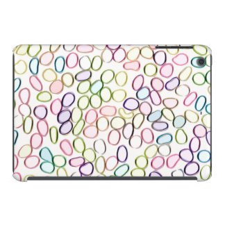 Cute Abstract Pattern Cool iPad Mini Cases