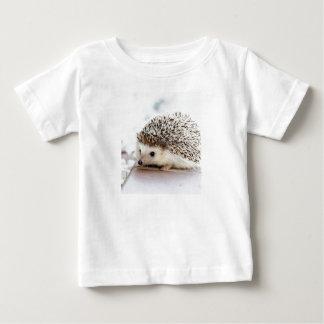 cute adorable baby hedgehog baby T-Shirt