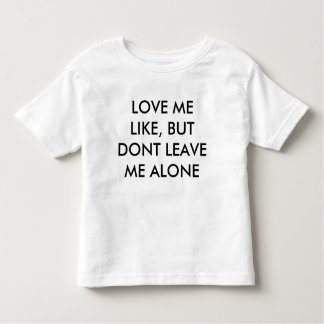 Cute Adorable Toddler T-Shirt