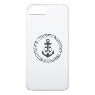 Cute Anchor iPhone 7 Plus Case