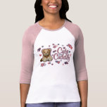 Cute and Cuddly Lion T-shirts