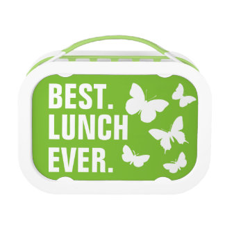 Cute and Fun Best Lunch Ever Lunchboxes