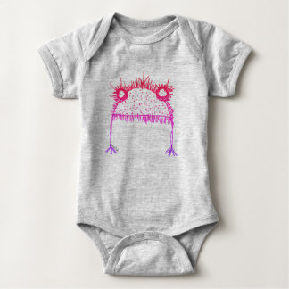 Cute and quirky designs for the style-minded child baby bodysuit