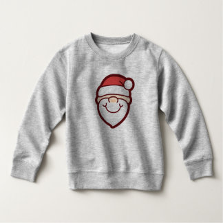 Cute and Simple Santa Claus | Sweatshirt