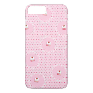 Cute and Sweet Cakes iPhone 8 Plus/7 Plus Case