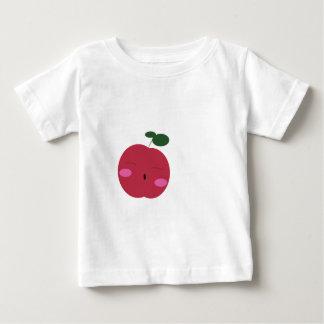 🍎Cute Apple ~ かわいいりんご. Baby T-Shirt