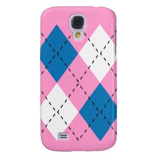 Cute Argyle iPhone3 Case