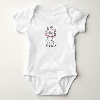 Cute Aristocats Marie Disney Baby Bodysuit
