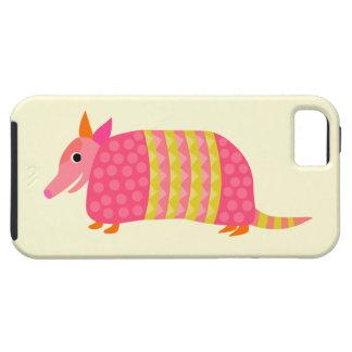 Cute Armadillo iPhone 5 Cover