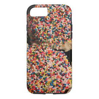 Cute as a Sprinkle Cupcake Iphone Case