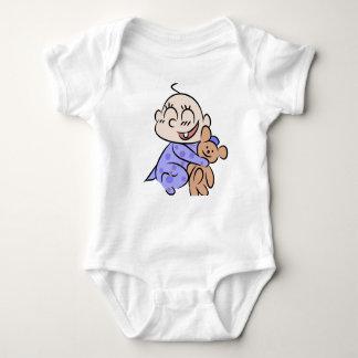 Cute baby baby bodysuit