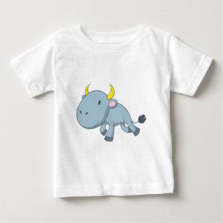 Cute Baby Bull Matador Shirt