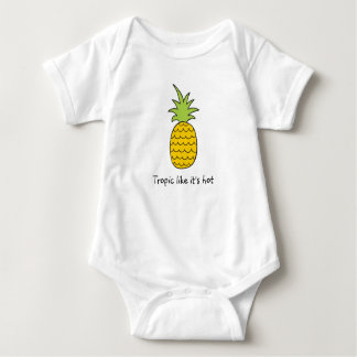 Cute Baby Clothing Baby Bodysuit