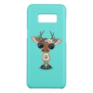 Cute Baby Deer Hippie Case-Mate Samsung Galaxy S8 Case
